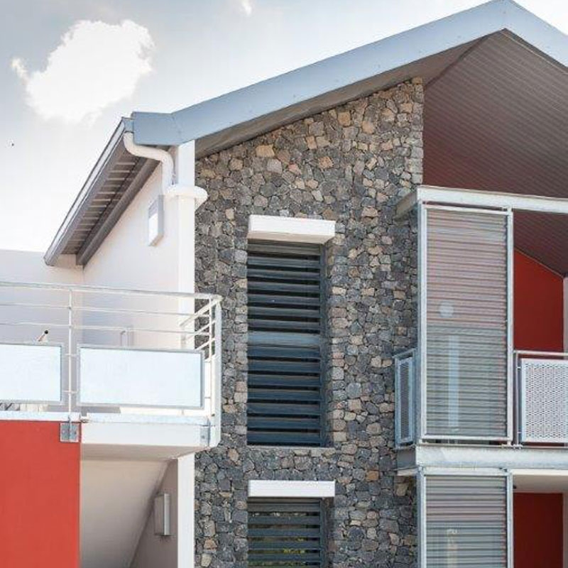 Residence Clos Marie - Groupe SPAG