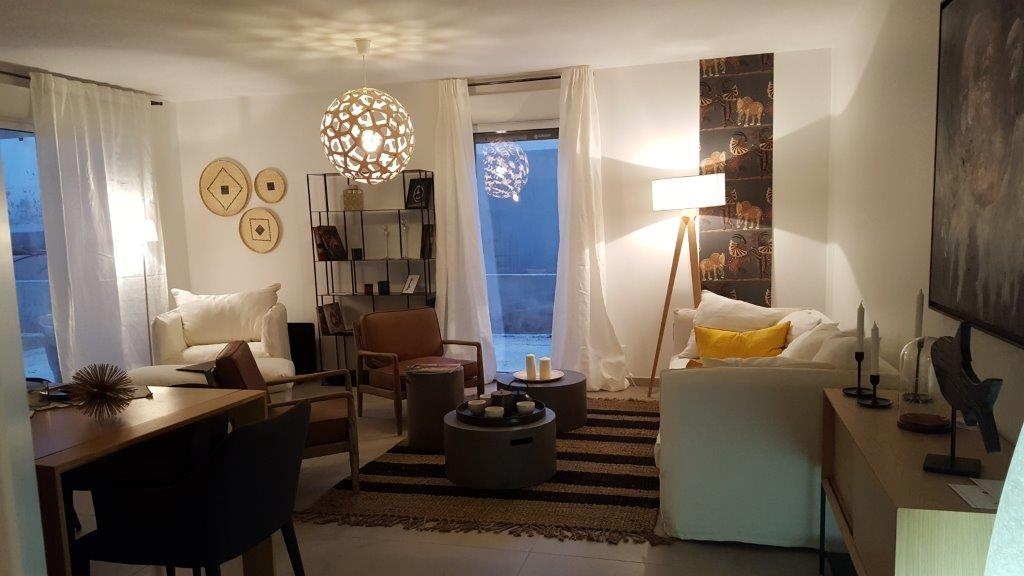 SPAG - Appartement Temoin Résidence 45 Faubourg Saint Jaumes